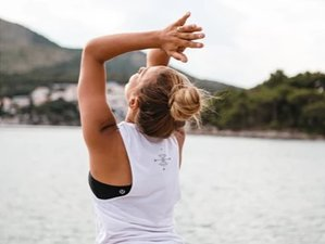 8 Days Self Connection and Yoga Holiday for Women in Zaton Bay, Croatia