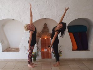 6 Days Luxury Yoga Retreat in Italy