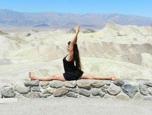 14 Days Yoga Retreat in Auroville, India