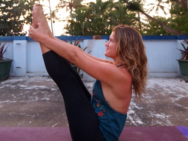 8 Days Surf and Yoga Retreat in Tavira, Portugal