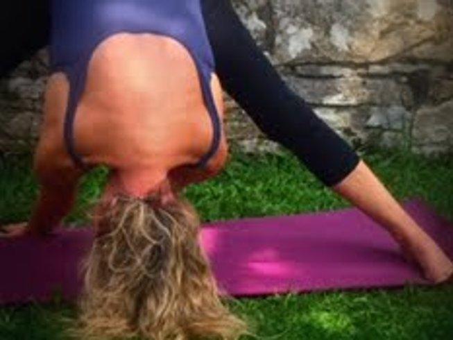 3 Days Relax, Release, Renew Yoga Retreat in UK