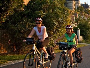 5 Days Cycling Holidays in the Castles of the Loire Valley, France