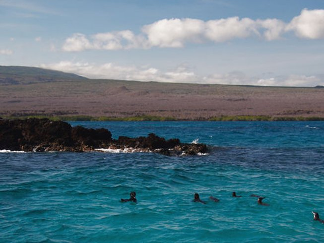 10 Days Adventure Yoga Retreat in Galapagos