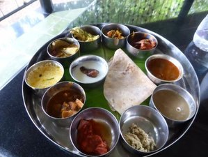 8 Days Kerala Ayurvedic Cooking Holiday in India