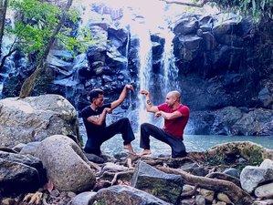 10 Day Chakra Awakening, Tai Chi, Martial Arts & Yoga Culture Retreat in Bali