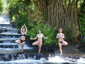 8 días retiro de yoga, inmersión natural, bienestar y meditación en Alajuela, Costa Rica