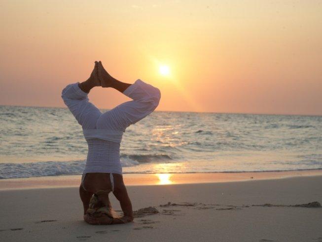 29 días profesorado de yoga de 200 horas en Zanzíbar, Tanzania