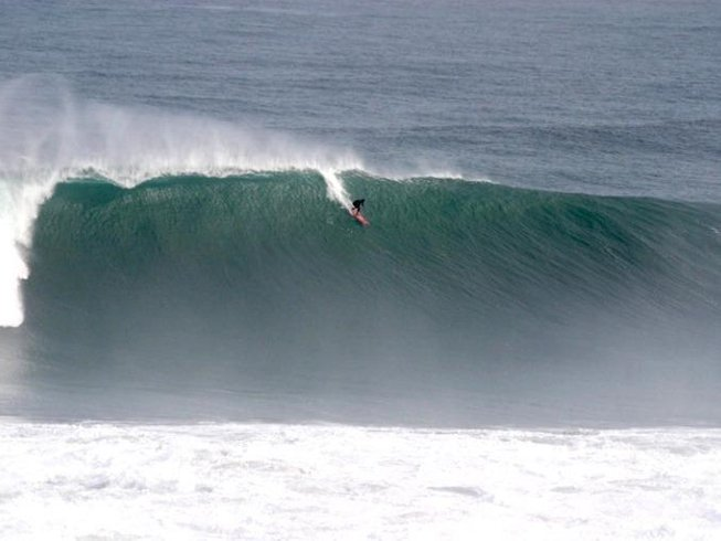 8 Days Surf Camp in Chile