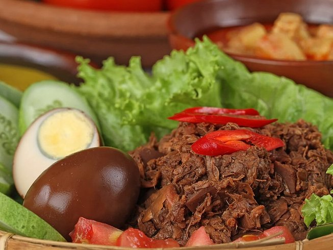 5 Days Balinese and Javanese Culture and Culinary Vacation in Indonesia