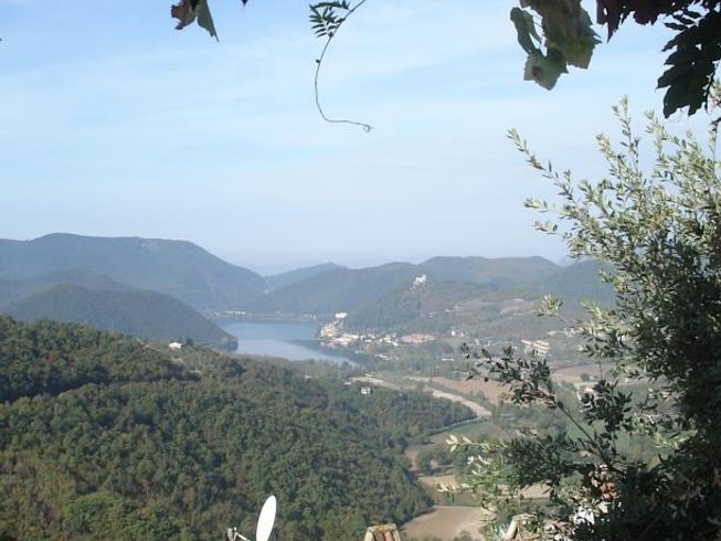 4 Days Rafting and Cooking Vacations in Italy