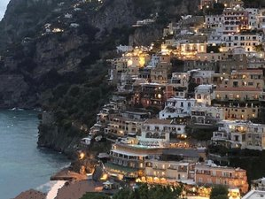 6 Day Flavorful Wine, Exploration, and Rejuvenating Yoga Holiday in Amalfi Coast, Salerno