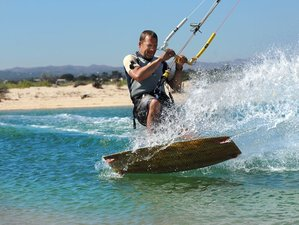 7 Days Wonderful Kitesurfing Camp in Olhao, Algarve, Portugal