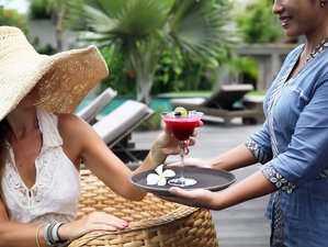 4 Days Wellness Bali Holiday for Singles