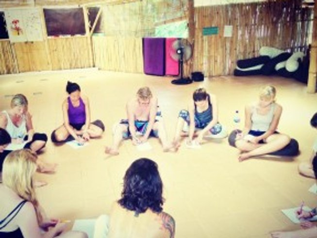 4 Days Retreat for Two Yoga Holiday in Bali, Indonesia