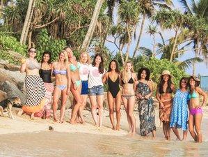 7 Tage Meditations Heilungs Yoga Urlaub Sri Lanka