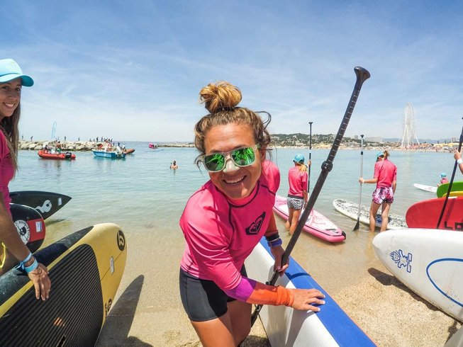 8 Days Roxy Girls Yoga and Surf Camp in Sargacal, Lagos, Portugal