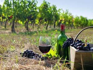 8 Days SacVoyage Wine Holidays in Armenia
