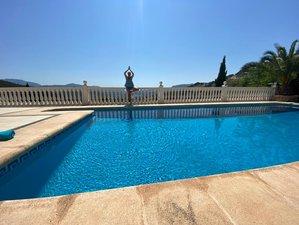 4-Daagse Yoga Retreat met Sjamanisme en Genieten in een Luxe Villa aan de kust van Valencia
