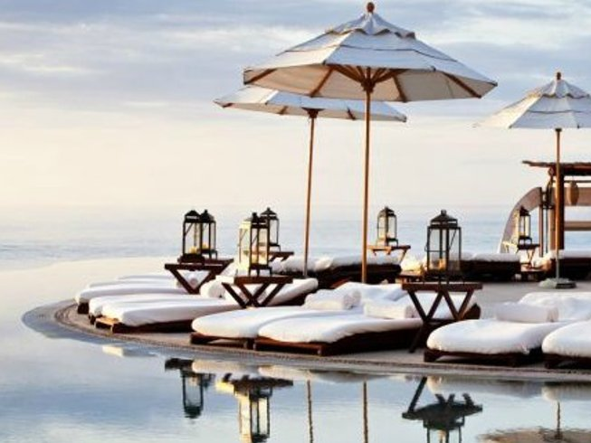 14 Days Luxury Culinary Vacation in California & Mexico