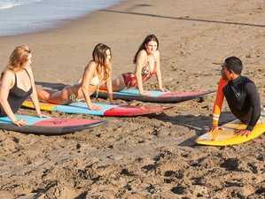 8 Day Surf Camp in Weligama, Southern Province