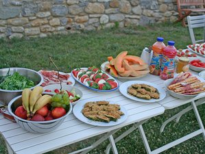 4 Days Gourmet Umbria Food Holidays