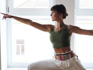 5 Tage Yoga Retreat für Anfänger und Wiedereinsteiger mit Steffi in Bad Hofgastein, Land Salzburg