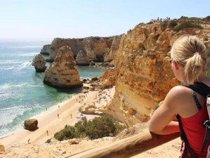 8 Tage Yogaferien und Genusswandern am Atlantik, Portugal