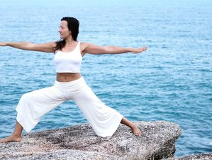 8 Day Anahata Yoga Holiday with Olympia in Lentas, Crete