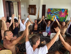 21 Days Rejuvenation Clinical Studies Terrain Modification and Yoga Detox Retreat in Hakalau, Hawaii