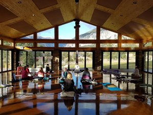 6 Days Kundalini Yoga Retreat in Colorado, USA