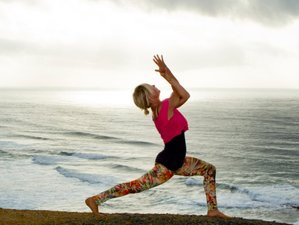 7 Days Women Surf and Yoga Retreat in Algarve, Portugal