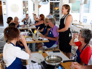 7 Day Culinary Holiday in Chios, North Aegean