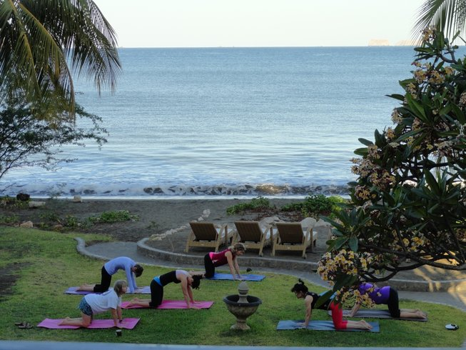 12 Days Inner Reflections Yoga Retreat in Belize