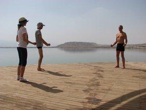 3 Days Holistic Yoga Retreat in Israel