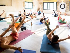 7 Day 50-Hour Yoga Teacher Training with NowHere Yoga in Barcelona