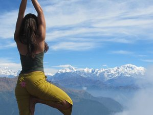 4 Days Ashtanga Yoga Retreat in Kathmandu, Nepal