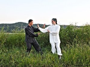3 Month Qi Gong and Kung Fu Training in Siping, Jilin