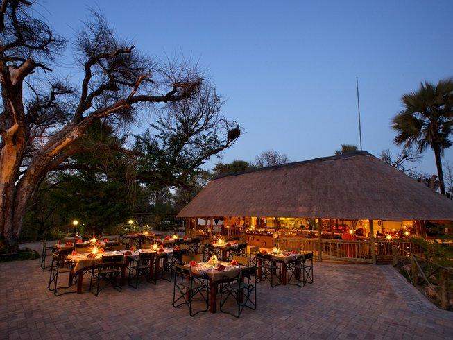 15 Days Self-Drive Moremi, Makgadikgadi, and Chobe National Park Safari