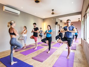 8 Days Vinyasa Flow Yoga Retreat in Seminyak, Bali