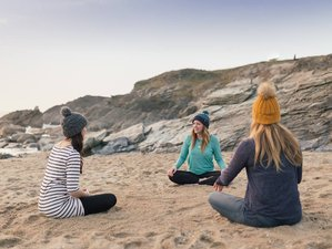 3 Days Mindfulness Meditation Retreat in England