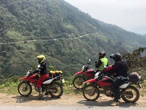 10 Day Unforgettable Northern Vietnam Guided Motorbike Tour