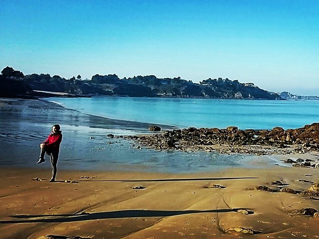 3 Days Change Your Life Solo Yoga Retreat in France