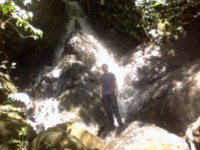9 Days Jungle Tour and Surf Camp Costa Rica