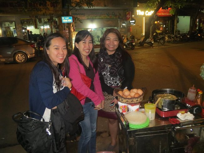 4 Days Vietnam Culinary Tour