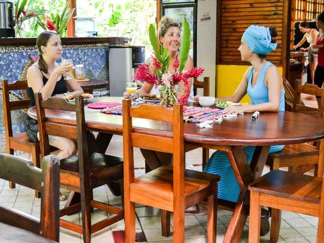 8 Days Caribbean Yoga Retreat in Costa Rica