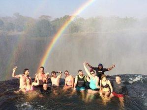 4 Day Luxury Victoria Falls Safari in Zambia