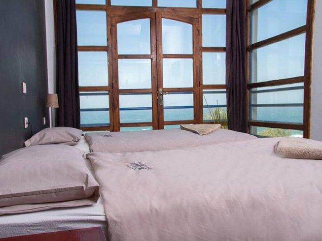 8 Days Yoga Surf Retreat Morocco