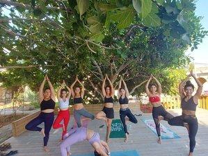 4 Day Mediterranean Yoga Retreat in Cyprus
