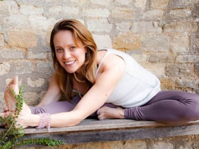3 Days Luxury Yoga Retreat in UK