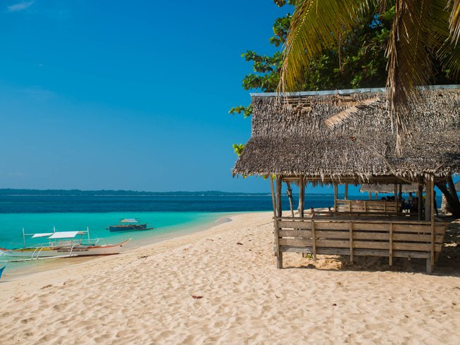 7 Days Yoga and Kitesurfing Holiday in General Luna, Siargao Island, Philippines
